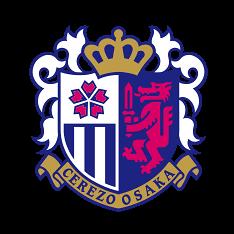 セレッソ大阪ロゴ